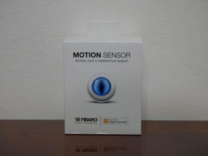 Recensione FIBARO Motionsensor: non un semplice occhio 2
