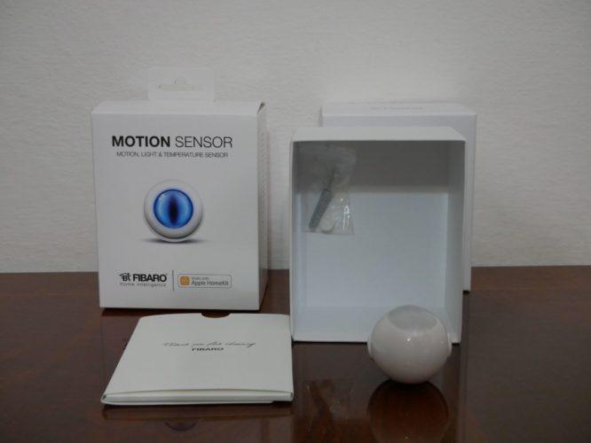 Recensione FIBARO Motionsensor: non un semplice occhio 4