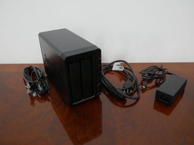 Recensione NAS Synology DiskStation DS718+: un piccolo NAS per grandi esigenze 3