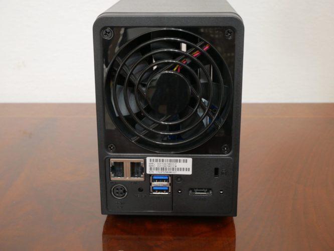 Recensione NAS Synology DiskStation DS718+: un piccolo NAS per grandi esigenze 10