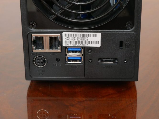 Recensione NAS Synology DiskStation DS718+: un piccolo NAS per grandi esigenze 11