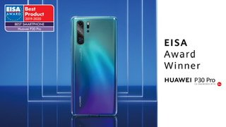"Huawei vince il premio EISA ""Best Smartphone of the Year"" con HUAWEI P30 Pro 2"