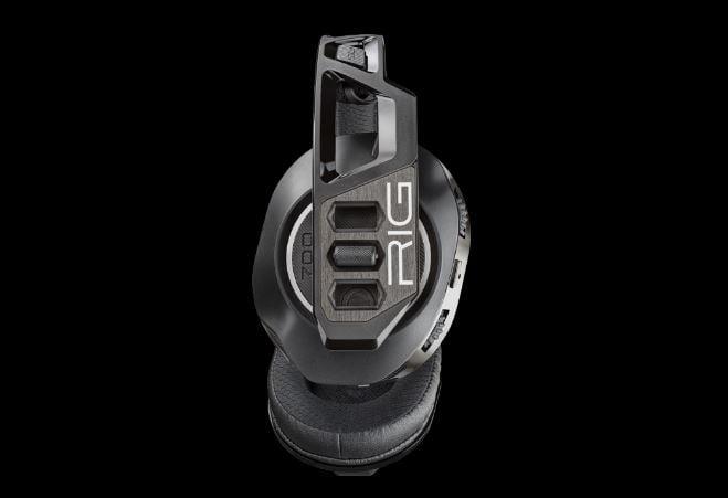 """Le cuffie wireless per il gaming RIG 700 portano il concetto di """"ultra-leggero"""" a un nuovo livello 1"""