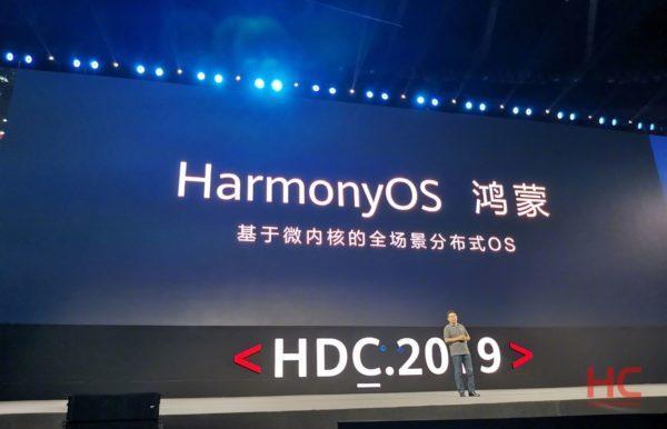 Tutto quello che devi sapere su Harmony OS, il nuovo sistema operativo di Huawei 1