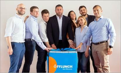 OffLunch va in over-funding grazie al contributo di SeedMoney 1