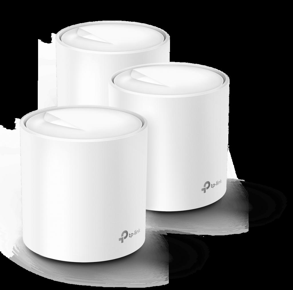 TP-Link punta sulla tecnologia Wi-Fi 6 e sulla Smart Home 3