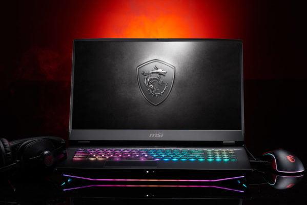GT76 Titan, il gaming laptop MSI più performante di sempre arriva in Italia 1
