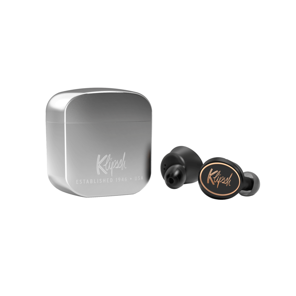 KLIPSCH: LE 4 VERITA' DELLE T5 TRUE WIRELESS 5