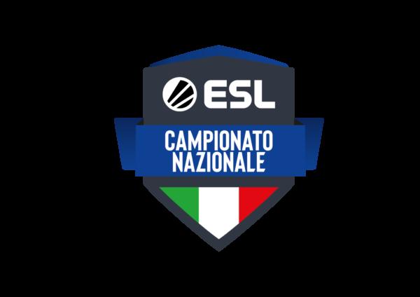 ESL ITALIA ANNUNCIA IL PRIMO  CAMPIONATO NAZIONALE PLAYSTATION! 1