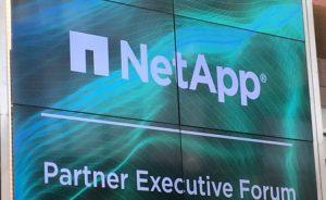 Bosch e NetApp collaborano per un mondo più sicuro 2