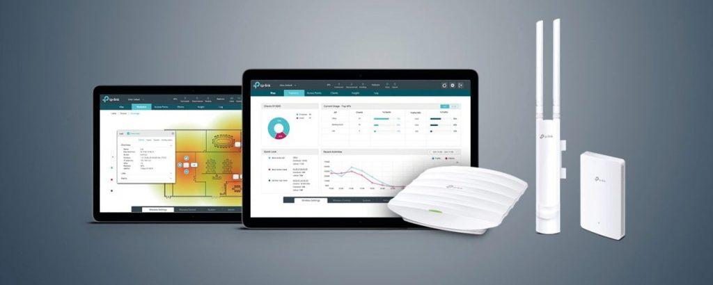 TP-Link punta sulla tecnologia Wi-Fi 6 e sulla Smart Home 5