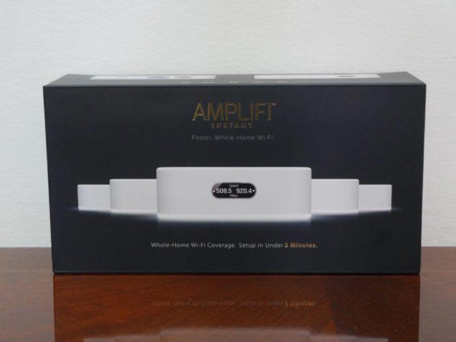 Recensione Ubiquiti AmpliFi Instant, il mesh WiFi attivo in solo 2 minuti 2