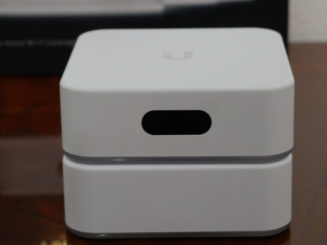 Recensione Ubiquiti AmpliFi Instant, il mesh WiFi attivo in solo 2 minuti 5