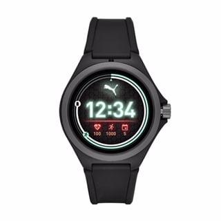 PUMA presenta il primo smartwatch dedicato agli sportivi 1