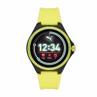 PUMA presenta il primo smartwatch dedicato agli sportivi 3