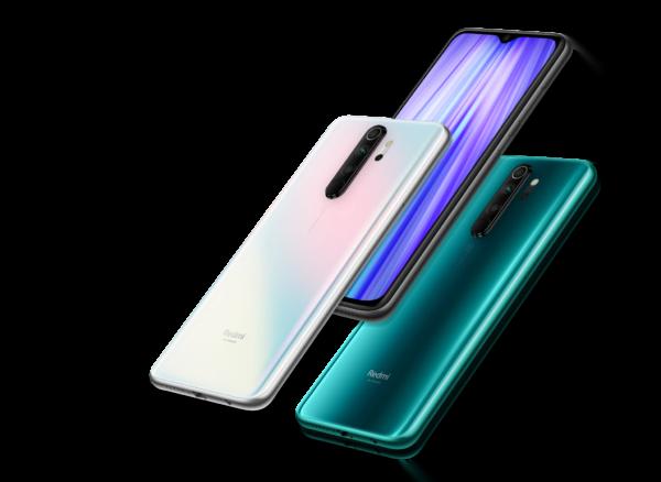 Xiaomi proclama Redmi Note 8 Pro  il nuovo re degli smartphone di fascia media 1