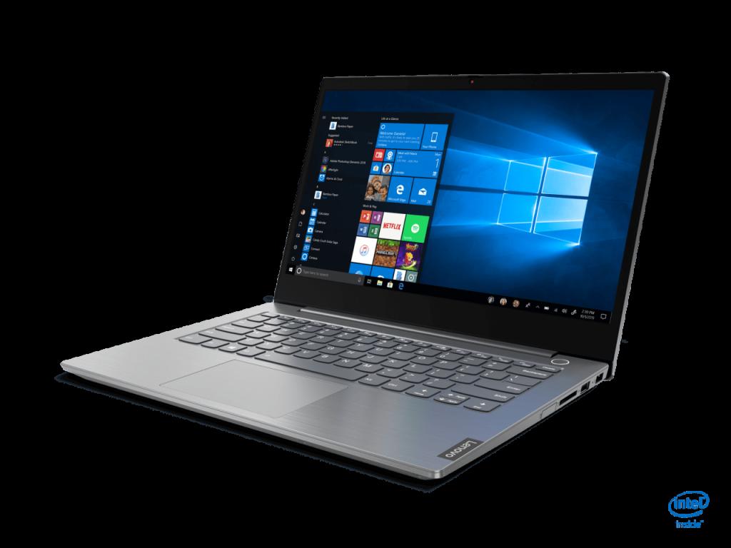 Il portfolio di Lenovo per le PMI si espande con i nuovi ThinkBook 2