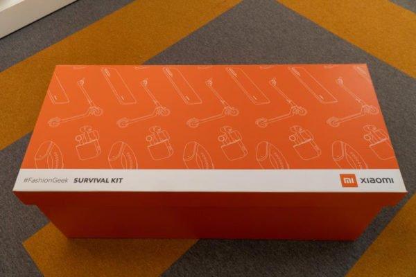 Xiaomi lancia la campagna #FashionGeek in occasione della settimana della moda milanese 1
