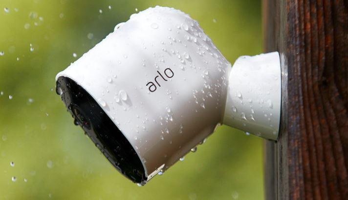 Arlo presenta la nuova generazione della serie Pro 2