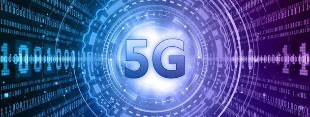 5G per il data management 1