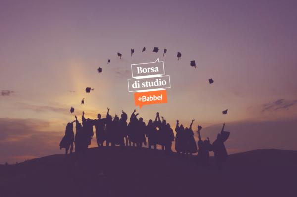 Borsa di studio Babbel: la diversità culturale e linguistica 1