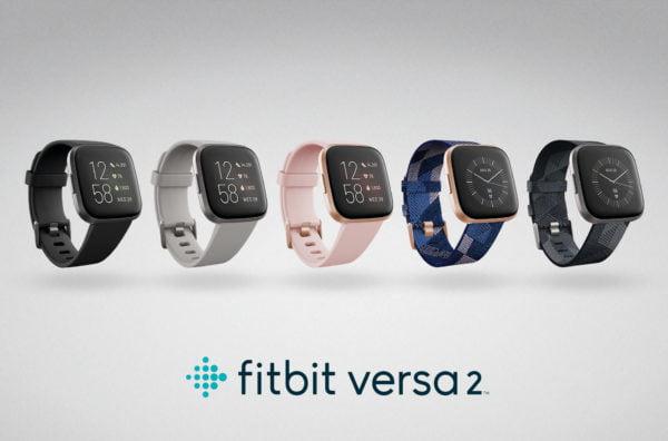 Fitbit lancia Versa 2, uno smartwatch premium con controllo vocale integrato 1