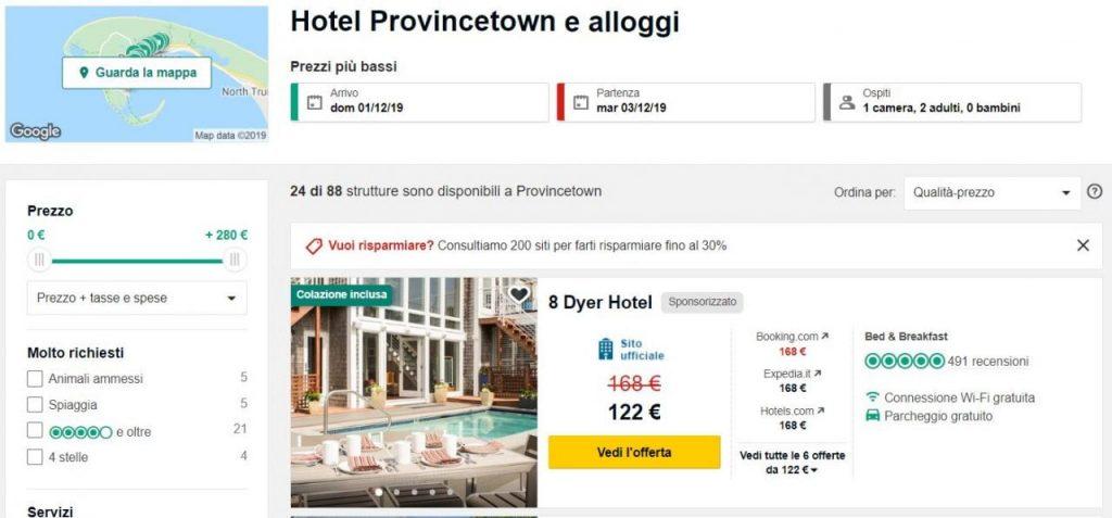 TripAdvisor lancia nuova funzionalità di prenotazione diretta per gli alloggi 2