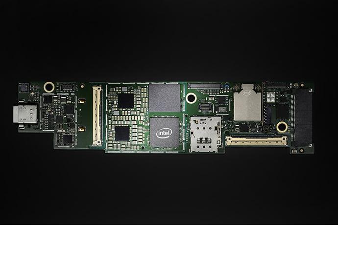 Microsoft svela il primo dispositivo con Lakefield e la nuova lineup Surface con Intel Core di decima generazione 2