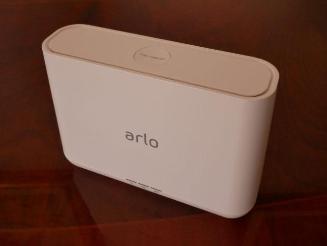 Recensione Netgear Arlo Pro 2 7
