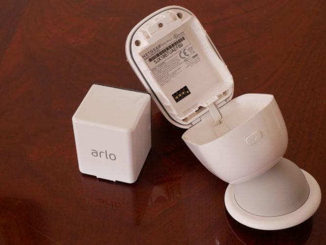 Recensione Netgear Arlo Pro 2 12