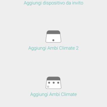 Ambi Climate: anche i vecchi condizionatori diventano smart 6