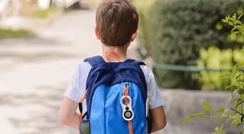 I 3 migliori localizzatori GPS per bambini senza canone mensile 4