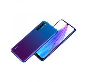 Con Xiaomi il Black Friday è partito ieri:  Redmi Note 8T disponibile in Italia a 199,9€ per una settimana 2