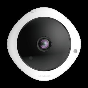 D-Link: la nuova Vigilance 5-Megapixel Panoramic Fisheye Camera, novità nel mondo della videosorveglianza 2