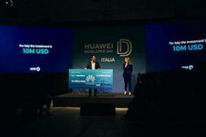 Huawei Developer Day: un investimento pari a 10 milioni di Dollari e un programma dedicato agli sviluppatori italiani 2