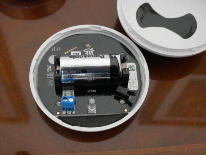 Recensione FIBARO Flood Sensor e CO 5