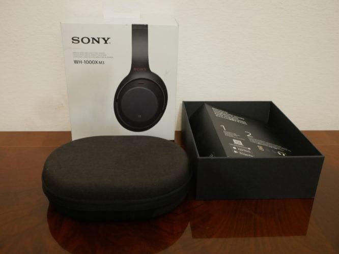 Recensione Sony WH-1000XM3: abbiamo di fronte le migliori cuffie con ANC? 4
