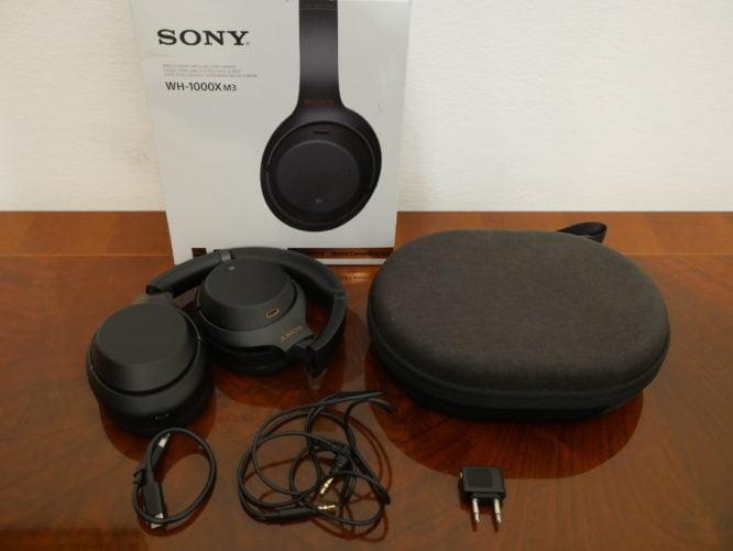 Recensione Sony WH-1000XM3: abbiamo di fronte le migliori cuffie con ANC? 3