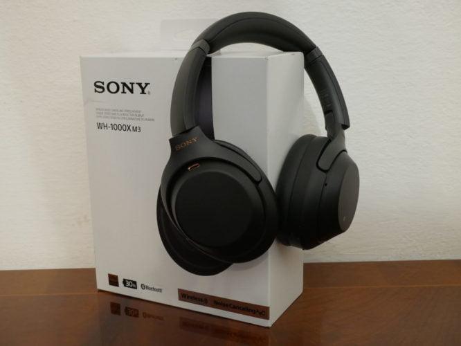 Recensione Sony WH-1000XM3: abbiamo di fronte le migliori cuffie con ANC? 2