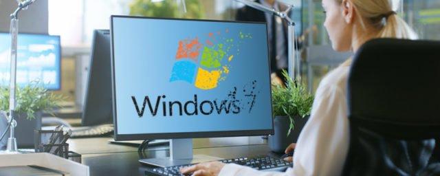 Fine supporto di Windows 7, l'impatto sulle aziende 1