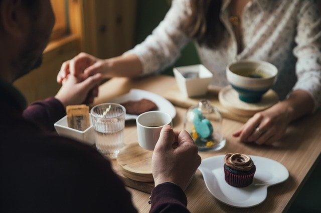 TheFork e Match & The City: 3 consigli per scegliere  il ristorante al primo appuntamento 1
