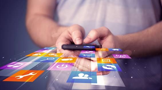 Più app e più account uguale più rischio. Quando l'equivalenza della sicurezza è semplice 1