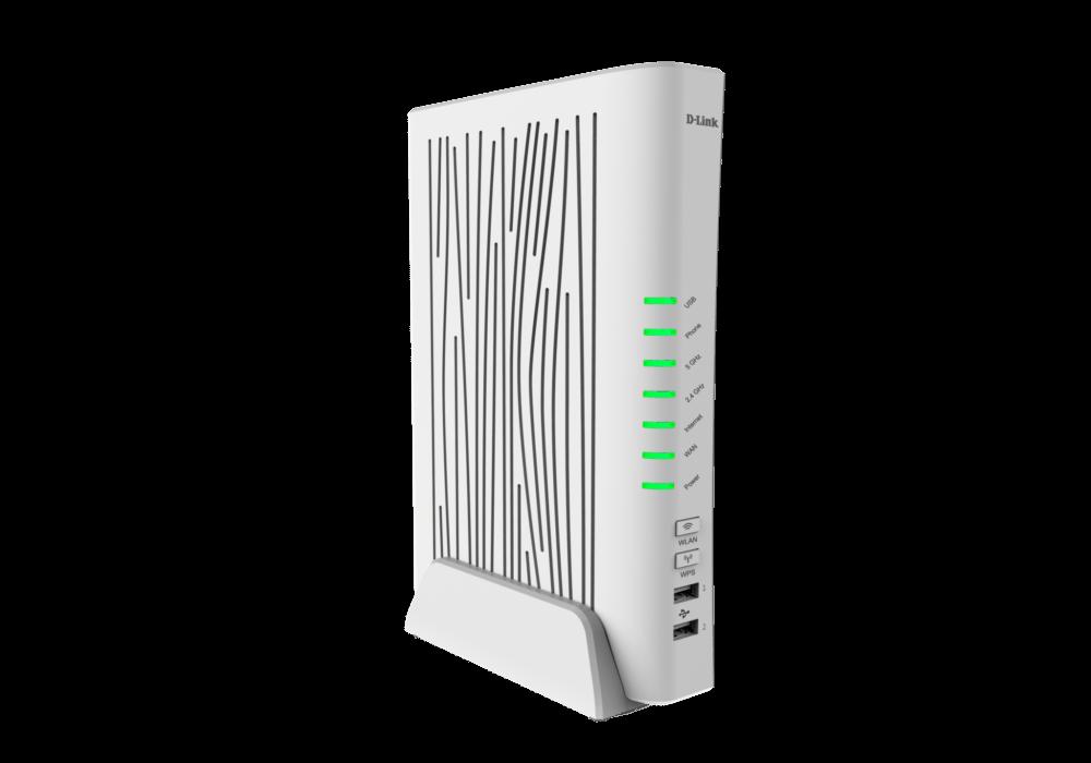 Da D-Link, DVA-5593: la soluzione innovativa adatta per il Modem Libero 2