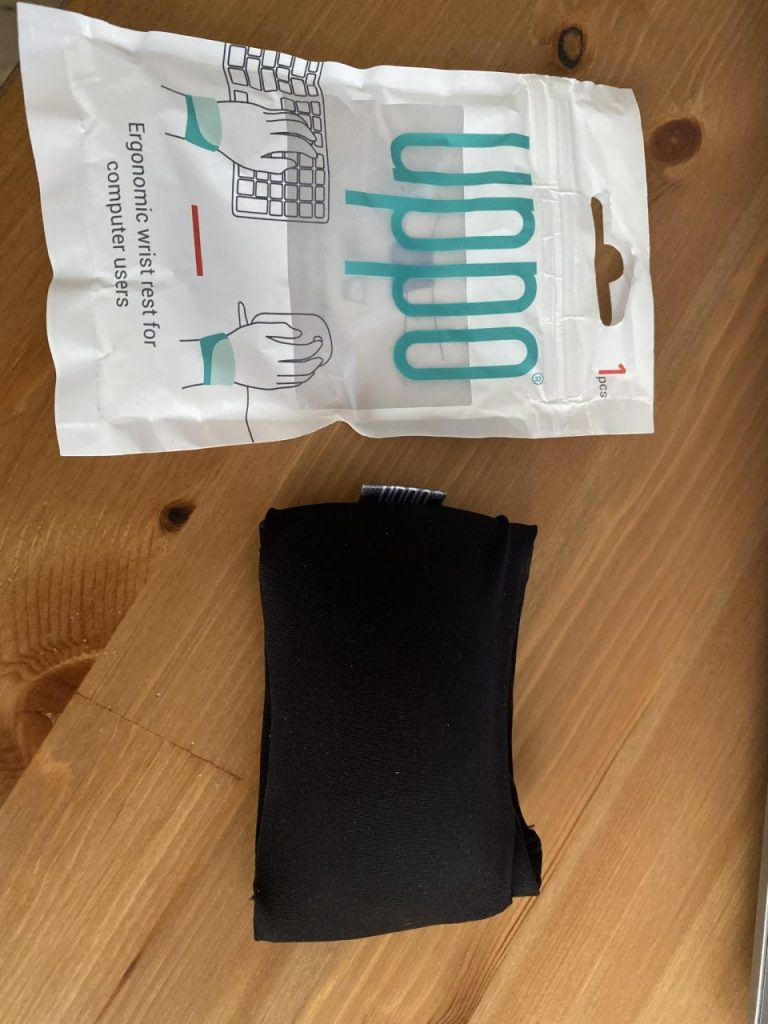 UPPO il bracciale ergonomico 3