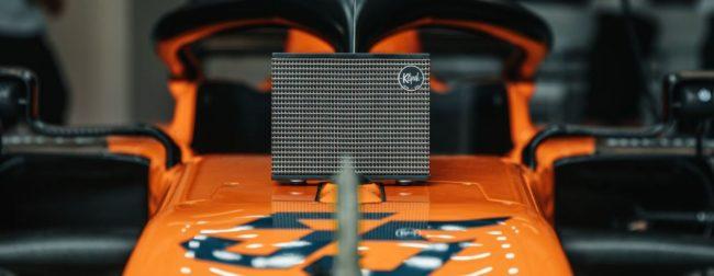 Klipsch Audio e McLaren Racing: svelata l'innovativa serie di cuffie co-branded 1
