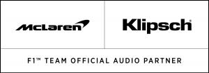 Klipsch Audio e McLaren Racing: nuova partnership 2