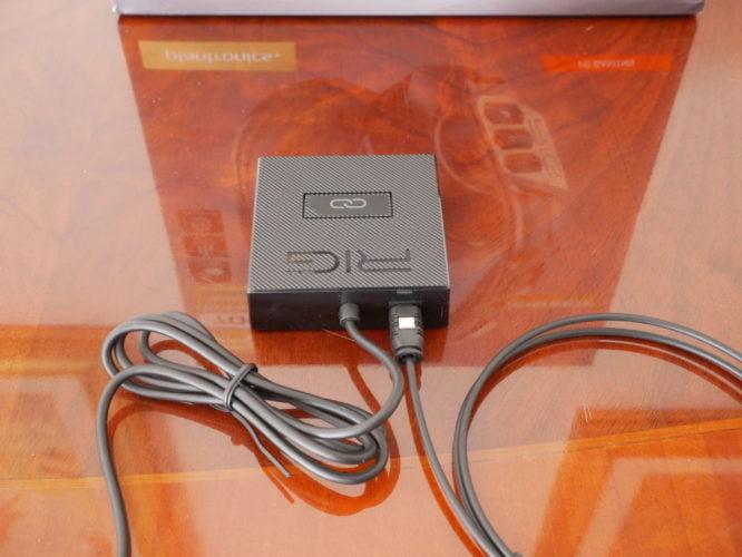 Recensione Poly Rig 700 HD: quando giocare non pesa 9