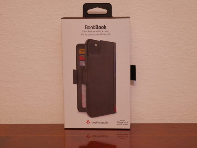 Recensione Twelve South BookBook Vol 2 per iPhone 2