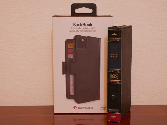 Recensione Twelve South BookBook Vol 2 per iPhone 3
