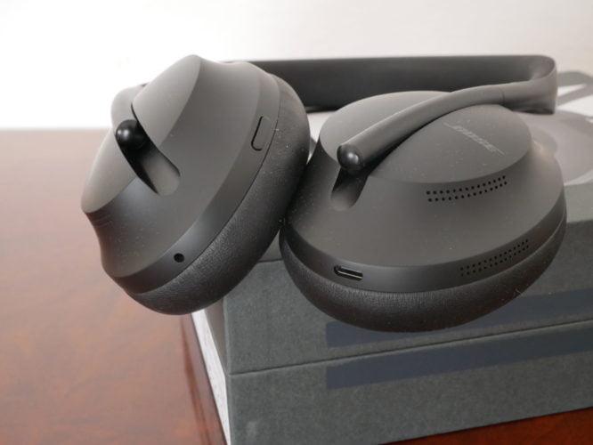 Recensione Bose NC 700, design al top ma il suono? 8